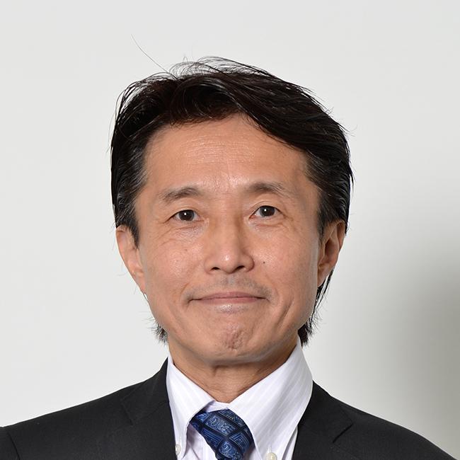中村 彰男